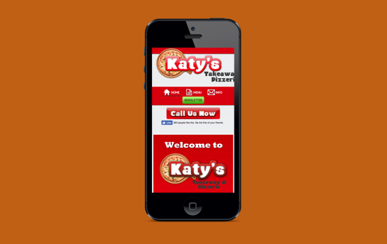 Katy's Takeaway