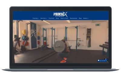 Primal X Fitness